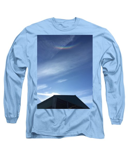 Messages Of Hope Long Sleeve T-Shirt