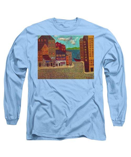 New Bedford Long Sleeve T-Shirt
