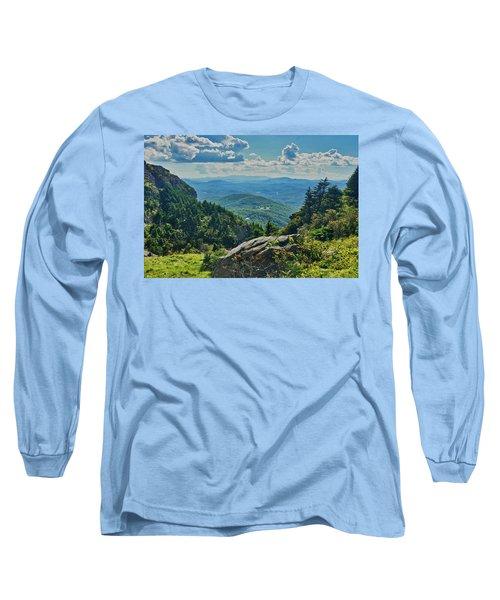 Parkway Overlook Long Sleeve T-Shirt