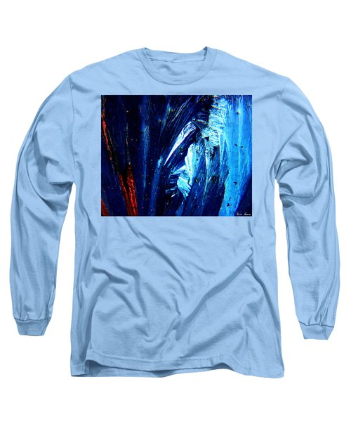 Quenching The Desire Long Sleeve T-Shirt