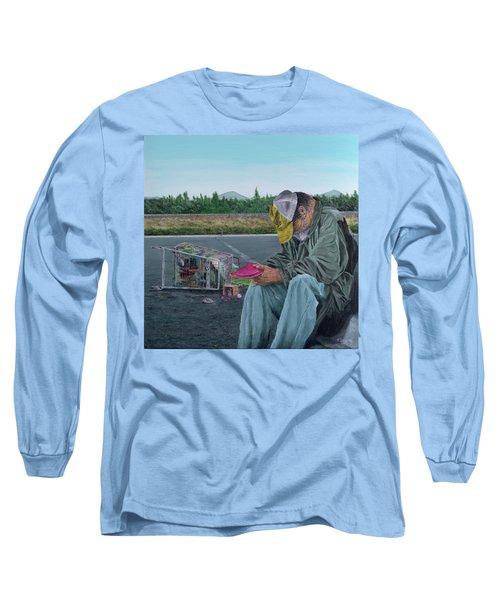 Regret Long Sleeve T-Shirt