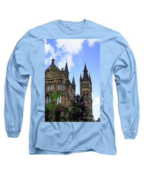 Rising To The Top Long Sleeve T-Shirt