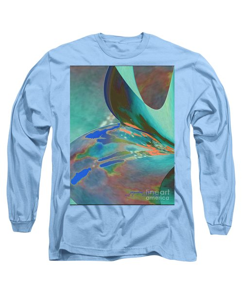 Roll Out Long Sleeve T-Shirt
