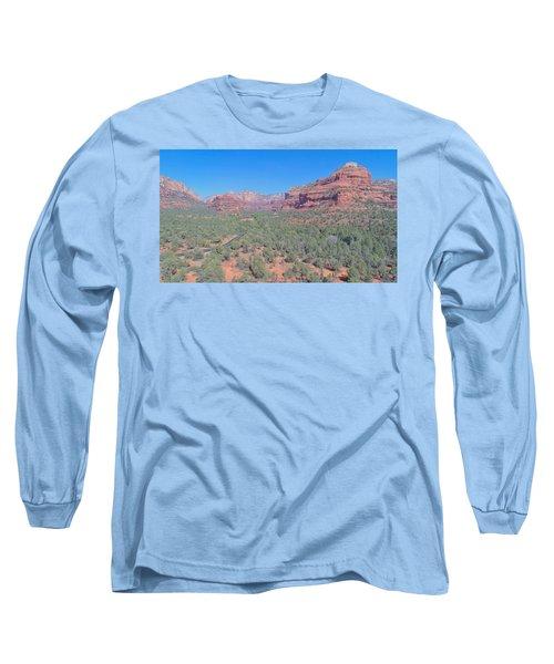 S E D O N A Long Sleeve T-Shirt