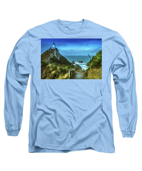 Scenic View Dwp75367530 Long Sleeve T-Shirt