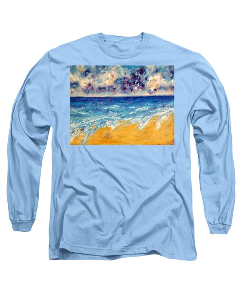 Searching For Rainbows Long Sleeve T-Shirt