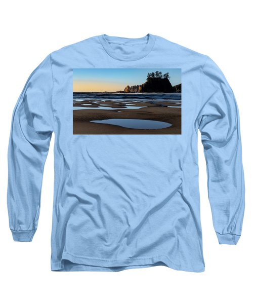 Second Beach Long Sleeve T-Shirt