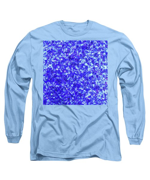 Sequin Dreams 3 Long Sleeve T-Shirt