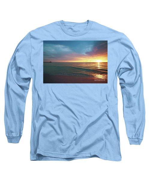 Shine On Me Long Sleeve T-Shirt