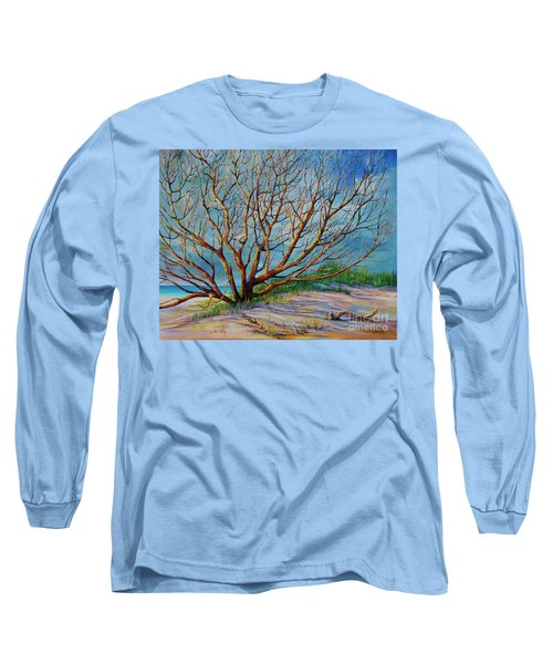Smyrna Dunes Long Sleeve T-Shirt