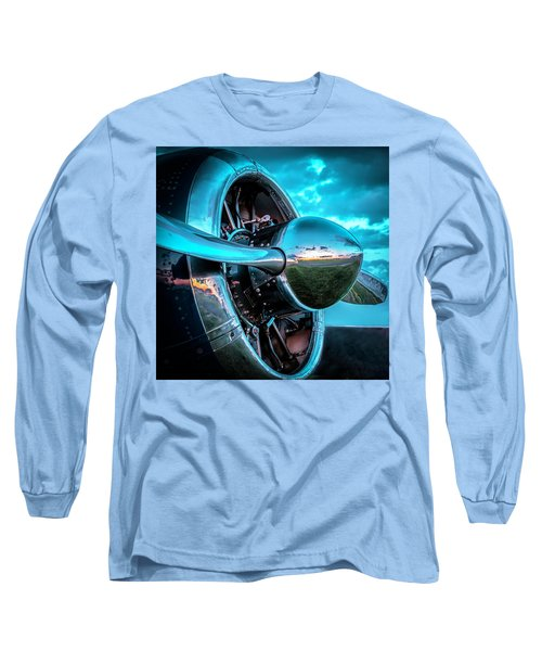 Snj-5 Texan Long Sleeve T-Shirt