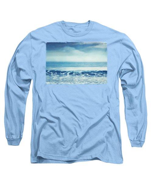 Soothing Sea Long Sleeve T-Shirt