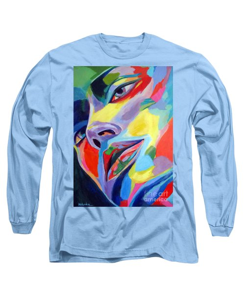 Spellbound Heart Long Sleeve T-Shirt