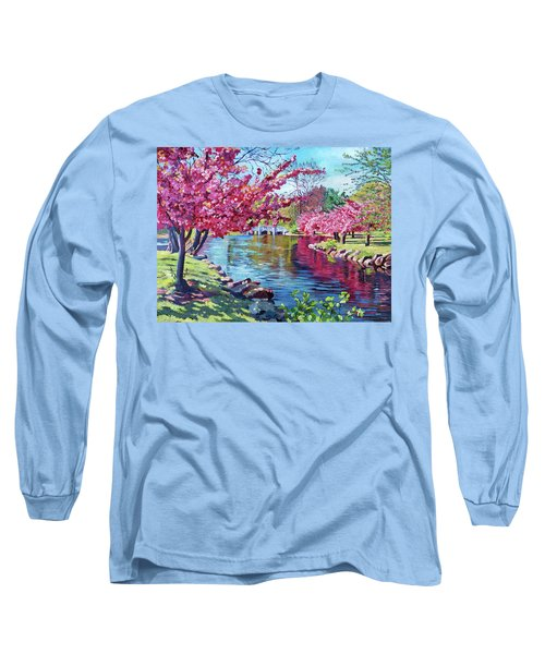 Spring Soliloquy Long Sleeve T-Shirt