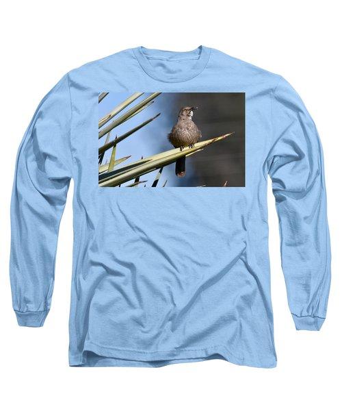 Squawker Long Sleeve T-Shirt
