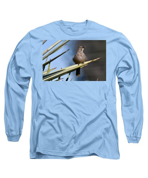 Squawker Long Sleeve T-Shirt