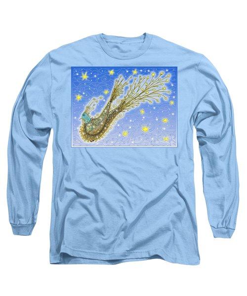 Starbird Long Sleeve T-Shirt