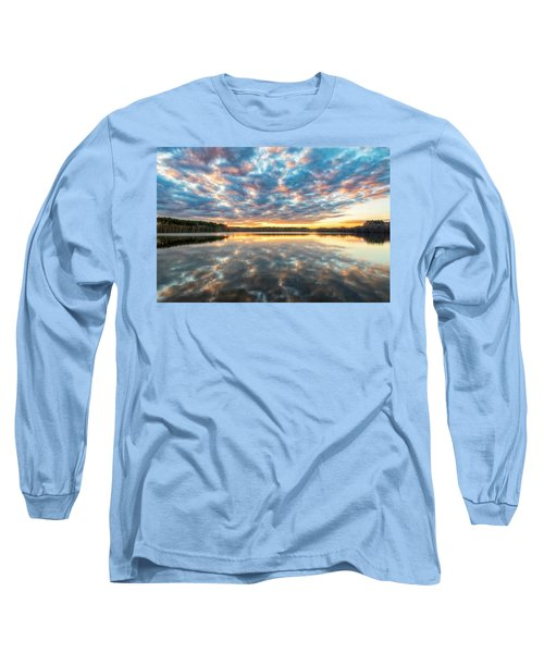Stumpy Kinda Of Reflection Long Sleeve T-Shirt