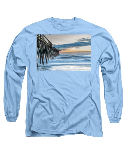 Sunrise Bliss Long Sleeve T-Shirt