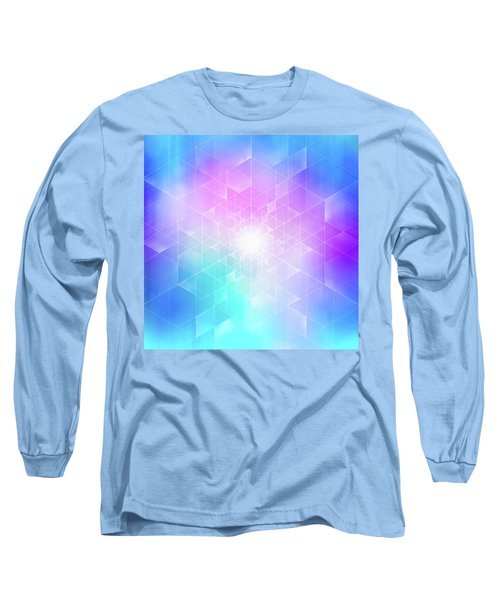 Synthesis Long Sleeve T-Shirt
