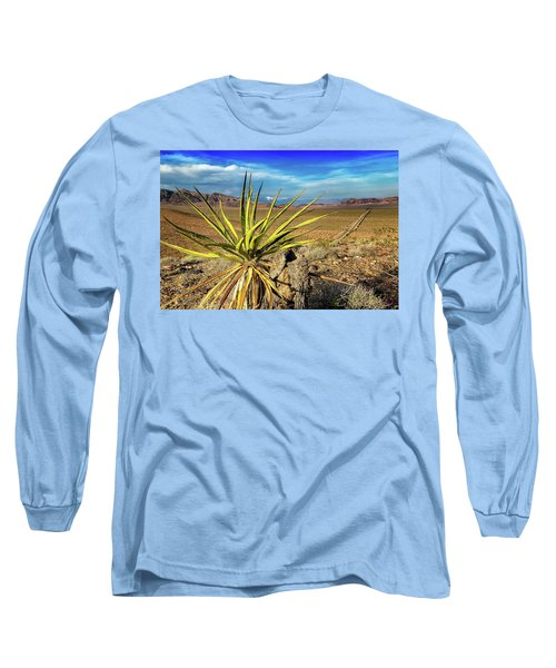 The End Game Long Sleeve T-Shirt