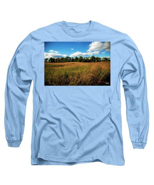 The Field Long Sleeve T-Shirt