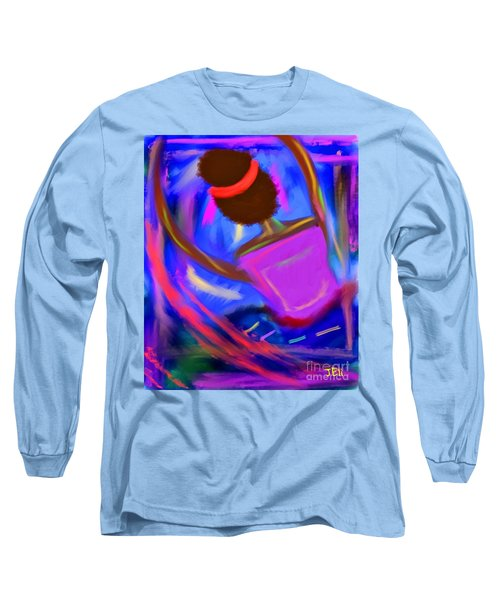 The Intercessor Long Sleeve T-Shirt