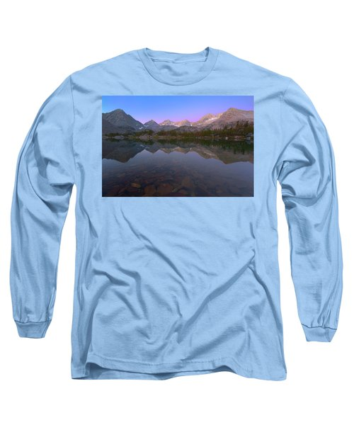 Way Out There Long Sleeve T-Shirt
