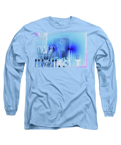 When You're With Your True Love Long Sleeve T-Shirt