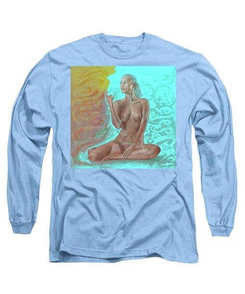 Worth Long Sleeve T-Shirt
