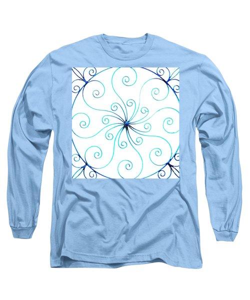 Wrought Iron Long Sleeve T-Shirt