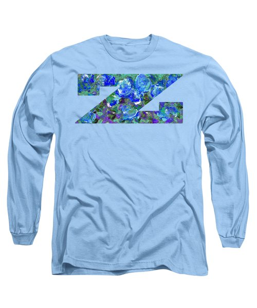 Z 2019 Collection Long Sleeve T-Shirt