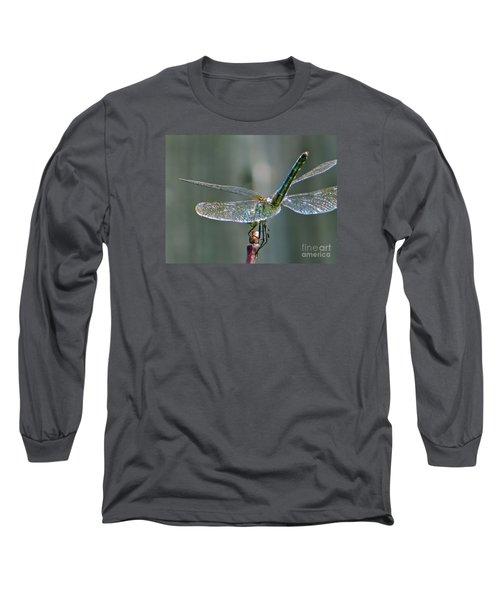 Balance Long Sleeve T-Shirt by Joy Hardee