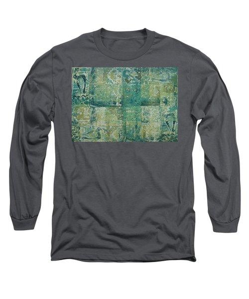 Mesopotamia Long Sleeve T-Shirt