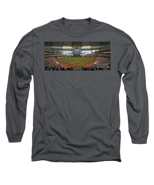 0613 Miller Park Long Sleeve T-Shirt