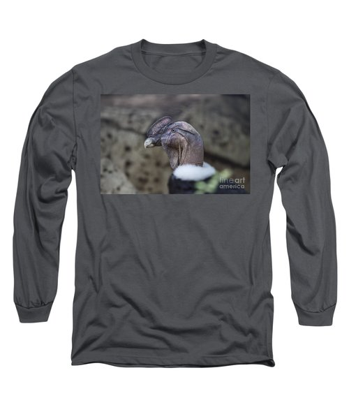 Andean Condor Long Sleeve T-Shirt