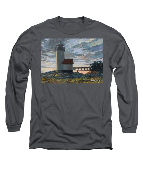 Annisquam Light Long Sleeve T-Shirt
