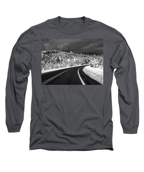 Arizona Snow 2 Long Sleeve T-Shirt
