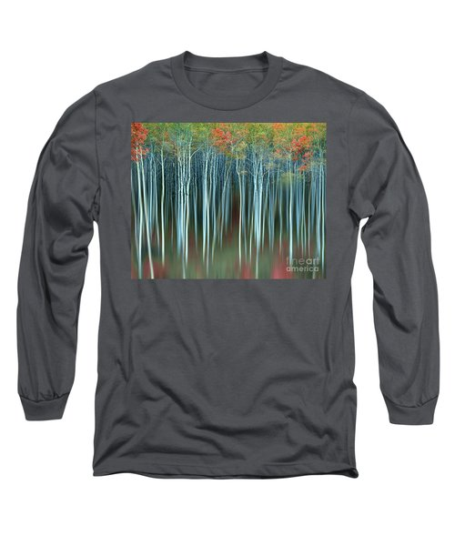 Army Of Trees Long Sleeve T-Shirt