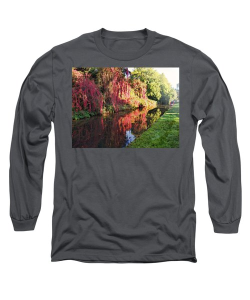 Autumn Colours Long Sleeve T-Shirt