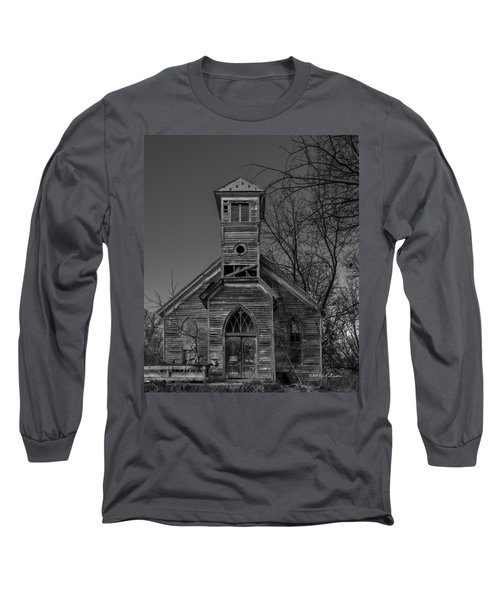 Better Days Long Sleeve T-Shirt