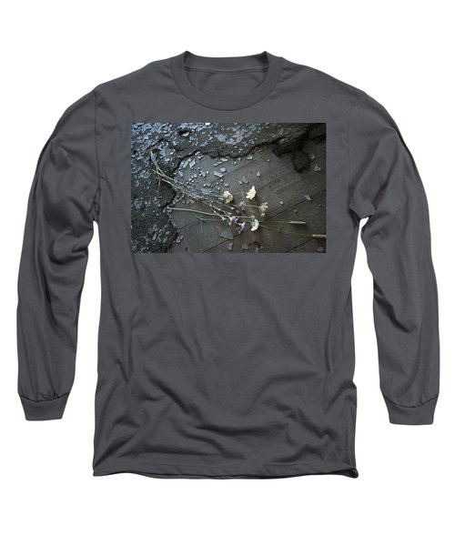 Broken Promises Long Sleeve T-Shirt