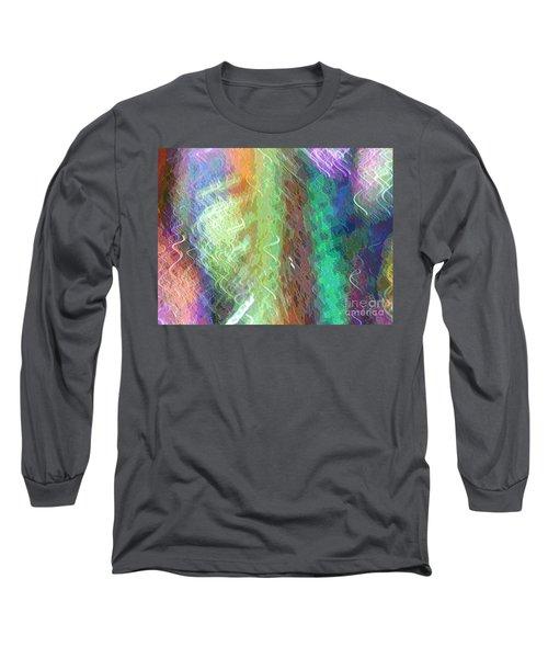 Celeritas 38 Long Sleeve T-Shirt