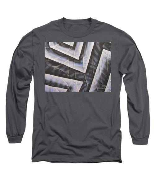 Clipart 007 Long Sleeve T-Shirt
