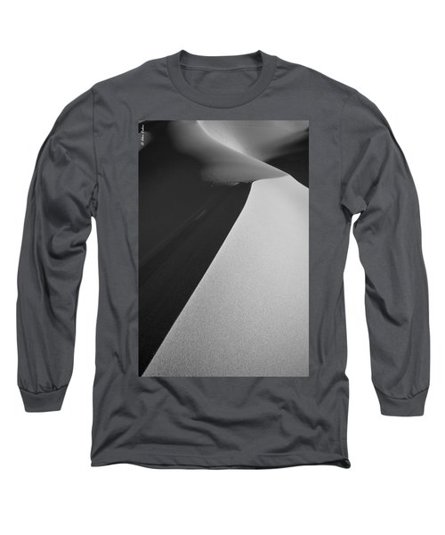 Dunes Long Sleeve T-Shirt