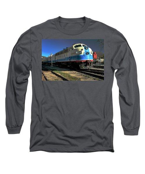 Fillmore 100 Long Sleeve T-Shirt by Michael Gordon