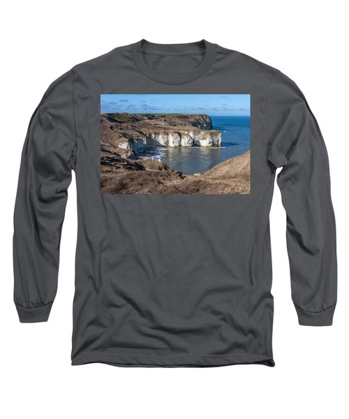 Flamborough Head Long Sleeve T-Shirt