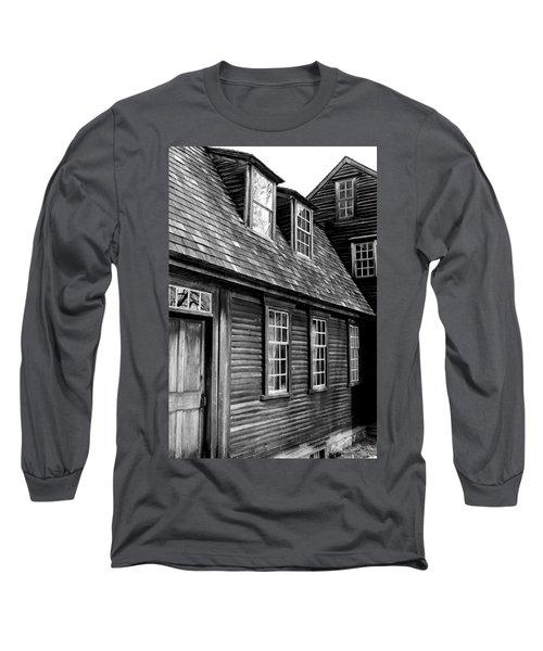 Hartwell Tavern 4 Long Sleeve T-Shirt