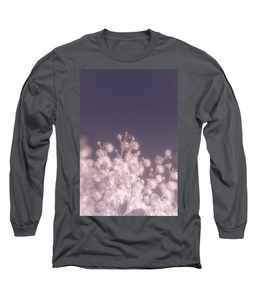 Infrared Nature Bloom Long Sleeve T-Shirt