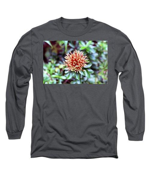Jamaican Prick Long Sleeve T-Shirt